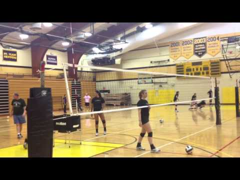 Mott Community College volleyball prepares for NJCAA Division II regional apperance