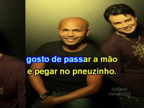 Rick & Renner   Pneuzinho