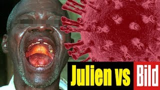 Julien vs. Bild #7 - ULTRA-KILLER-VIRUS !?