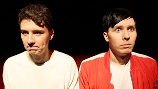 Interactive Introverts - Dan and Phil 2018 World Tour Announcement Trailer
