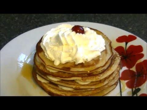 Pancake recipe chef zakir 01 recipe 123 video pancake recipe chef zakir ccuart Images