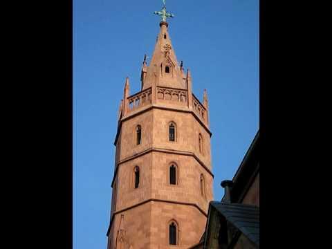 Worms Liebfrauenkirche St. Nikolausglocke