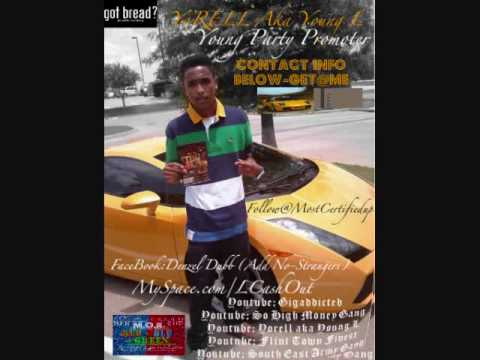 (NewSong)Freestyle - Joccin My Swagg (2010) -by Yorel aka Young L.wmv