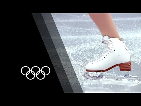 A History Of Figure Skating   90 Seconds Of The Olympics