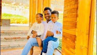 Bereket Tesfaye New Gospel Song  - Wde Eyesus - 2018 - AmlekoTube.com