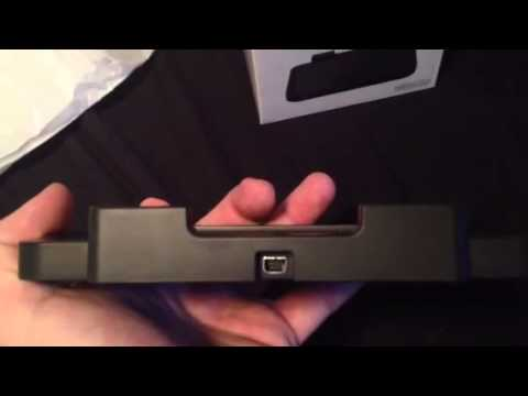 how to fix a broken 3ds charger