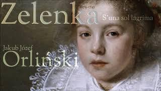 Zelenka - S'una sol lagrima - Orlinski - countertenor