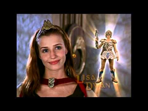 Mystic Knights of Tir Na Nog - Opening ( Intro ) HQ