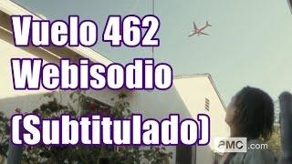 Flight 462 Webisodio Fear Twd (Subtitulado Latino) Completo