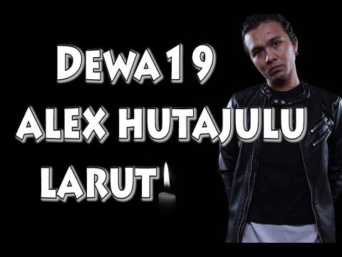 Alex Hutajulu - Larut (cover)