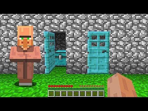 ЖИТЕЛЬ СКРЫВАЛ ЭТО ОТ НУБА 10000 ЛЕТ В Майнкрафте! Minecraft Мультики Майнкрафт Троллинг Нуб и Про