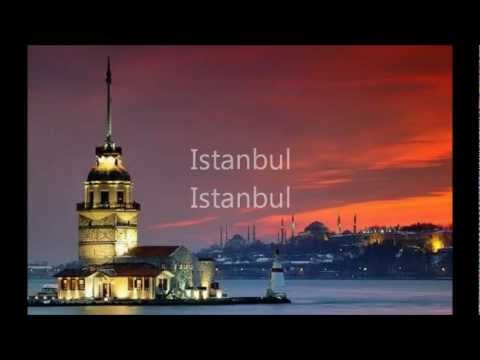 Radiodervish راديودرويش Istanbul