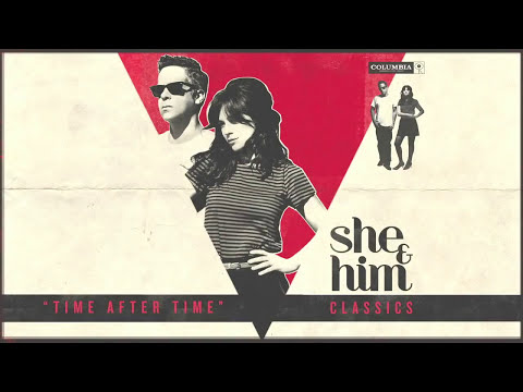 She & Him - Time After Time (Audio)