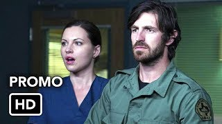 "The Night Shift 4x09 Promo ""Land of the Free"" (HD)"