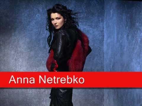 Anna netrebko gounod faust 39 ah je ris de ma voir si for Si belle en ce miroir
