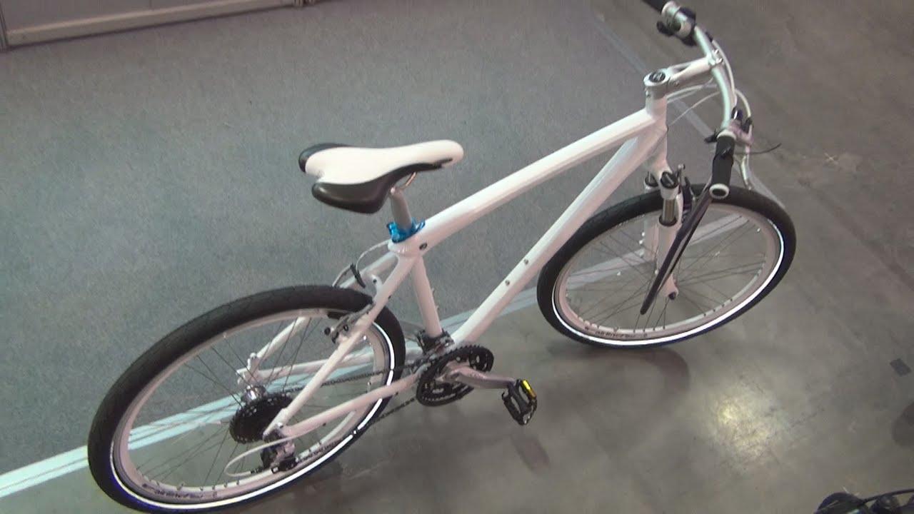 Bmw Cruise Bike 2013 Bmw Cruise Bike Size m White