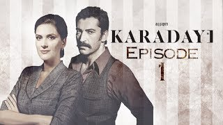 Karadayı Episode 1 English Subtitled