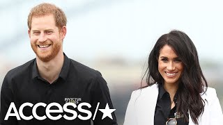 Prince Harry Shares 'Personal Joy' Over Baby With Meghan Markle At Invictus Games Opening Ceremony