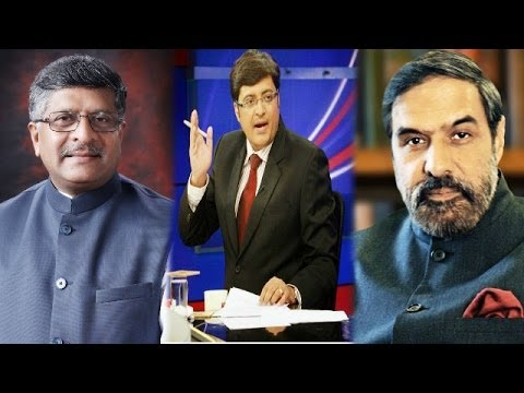 The National Election Debate - The Economy Debate - Full Debate