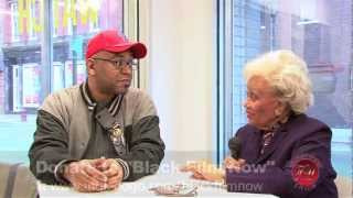 Reelblack Founder Mike D on The Trudy Haynes Show