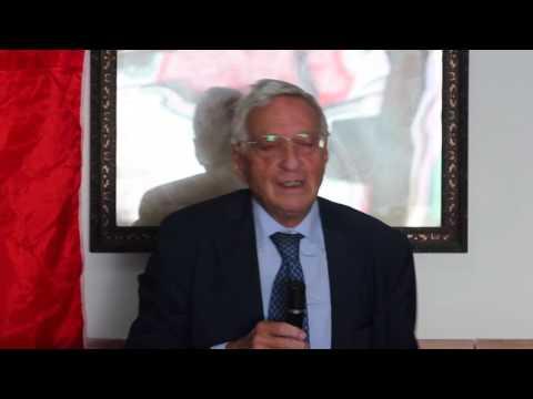 Referendum Costituzionale, dibattito con l'on. Giorgio La Malfa