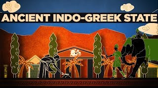 Ancient Greek Kingdom in India