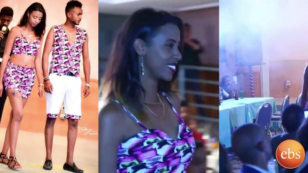 Ethio/Eri Fashion Show in Asmara - ኢሬ-ኢትዮ የፋሽን ትሪት በአስመራ ከተማ