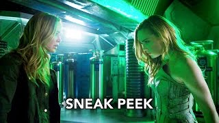 "DC's Legends of Tomorrow 2x13 Sneak Peek ""Land of the Lost"" (HD) Season 2 Episode 13 Sneak Peek"