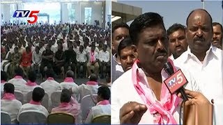 Gudem Mahipal Reddy Face To Face On Election Campaigning