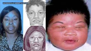 Gloria Williams South Carolina Negress Kidnapper From 1998 Caught By White FBI w/Now Kidnapped Teen