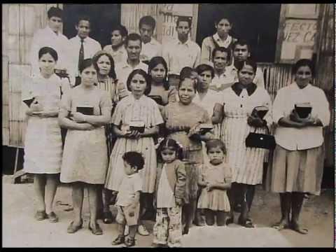 Iglesia Evangélica Apostólica del Nombre de JESÚS - Nuestra Historia - 1959 hasta su VENIDA