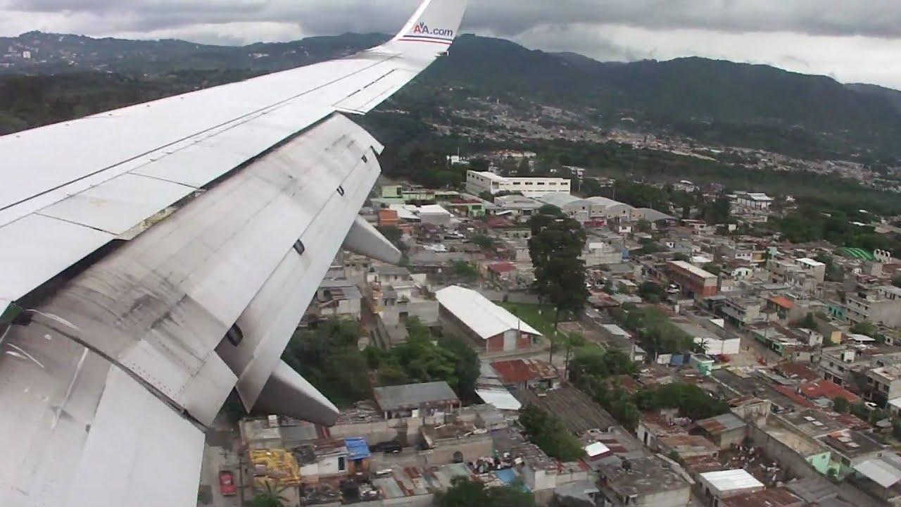Entradas baratas a Ciudad de Guatemala, Guatemala