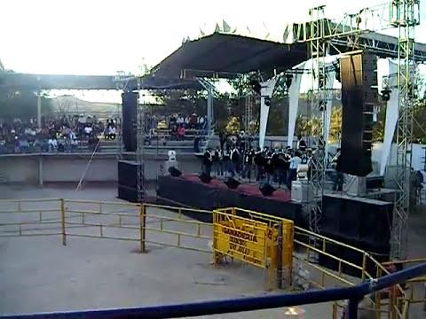 Banda Juarasca - El 24 - Jerécuaro, Guanajuato 2009