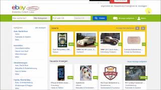 Bei Ebay Kleinanzeigen verkaufen - Eine Anleitung fГr absolute AnfГnger