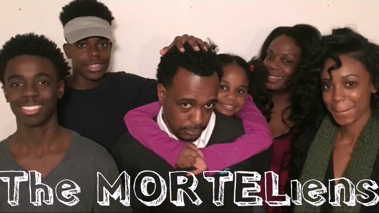 [The Morteliens 1-1 Dad vs Son (like Bill Cosby Show)] Video
