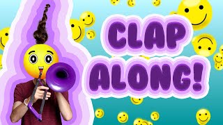 Pharrell Williams - Happy: Trombone Loop