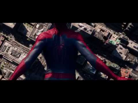 Imagine dragons-Demons X spiderman M/V