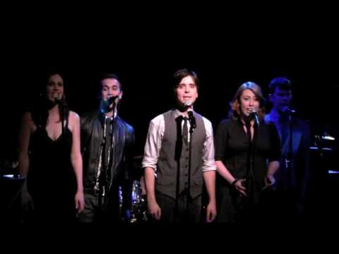 Matt Doyle - Odyssey ft.  Katie Gassert, Anna Ty Bergman, Geoffrey Kidwell, Jeff Cuttler
