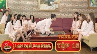 LAN QUẾ PHƯỜNG | TRAILER TẬP 16 | SEASON 1 : Mỹ Nữ Đại Chiến | Phim Hài Hay 2019