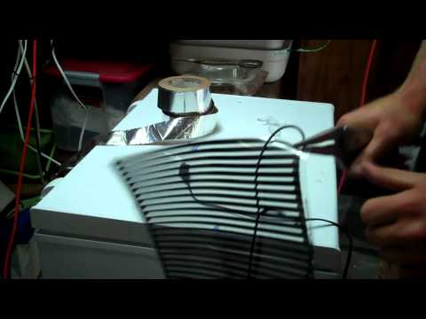 How to make a Reptile Incubator ::STEP BY STEP::DIY::