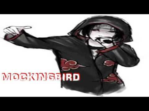 Mockingbird Nightcore (Eminem)