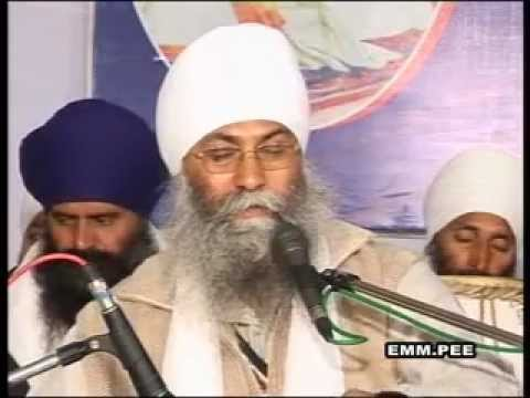 Sant Baba Saroop Singh Ji (kadiya Diwan) - Part 2 video