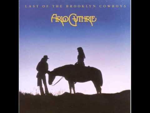 Arlo Guthrie - Ramblin