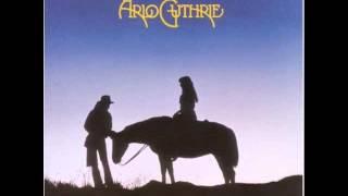 Watch Arlo Guthrie Ramblin Round video