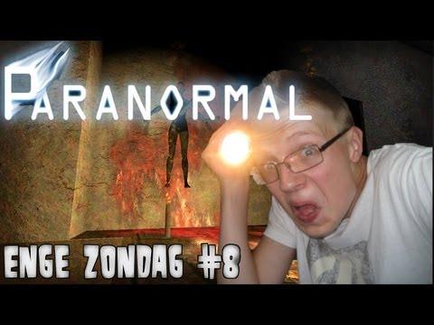 SPOOKHUIS Paranormal Enge Zondag #8