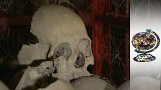 Cambodia Will Not Forget The Khmer Rouge (2000)