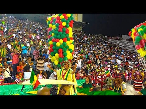 ESFNA And Other Ethiopia Festivals In America Which Bring All Ethiopians Into One Stage | Ethiopia