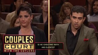 Woman Thinks Young Trainer Boyfriend Is Too Friendly With Clients (Full Episode) | Couples Court