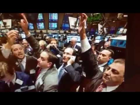 World Stock Markets Falling