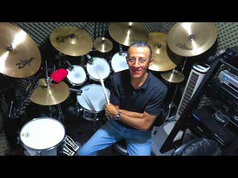 World record black drum